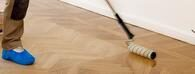 Gap filling & Finishing services provided by trained experts in Floor Sanding Maidenhead